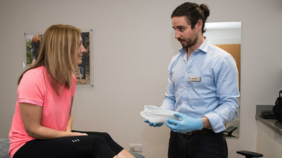 What Are Orthotics And How Can I Benefit From Them?