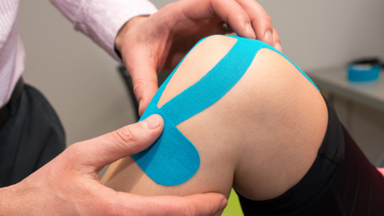 Physiotherapy in Devizes, Marlborough & Frome