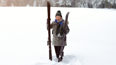 Get fit to hit the slopes
