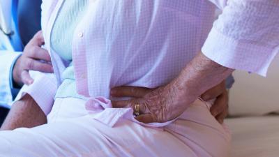 Osteoarthritis – Can Glucosamine and Chondroitin help?