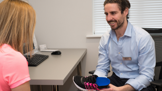 Gait Analysis – what is it and why is it useful?