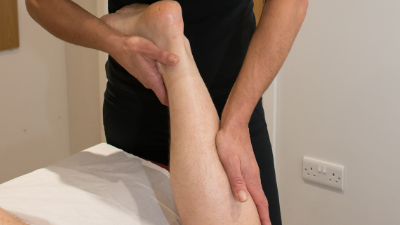 5 Ways That Massage Can Benefit You As A Runner