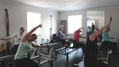 6 Reasons Why You Should Do Reformer Pilates