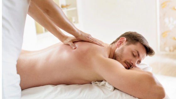 More Than Just A Massage