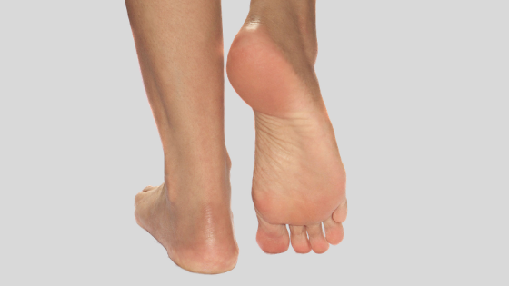 An Insight Into Why Your Feet Are So Important