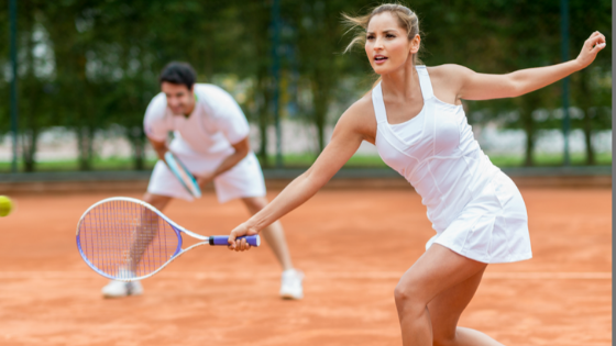Tennis Elbow: Just for tennis players?