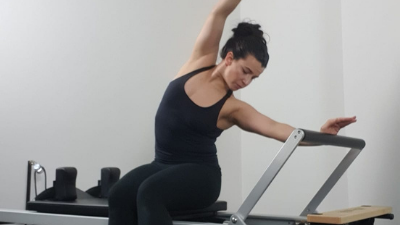 Why I Do Pilates (And Maybe You Should Too!)
