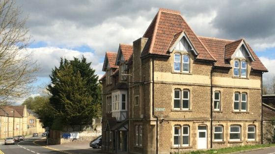 <span style='color:#2a3549;'>Physiotherapy and Sports Therapy in Frome</span>
