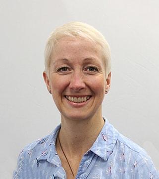 Jill Westwood