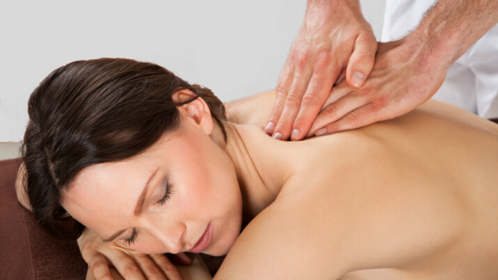 """<span style='color:#2a3549;'>""""Best Sports Massage Treatment within this area!""""</span>"""