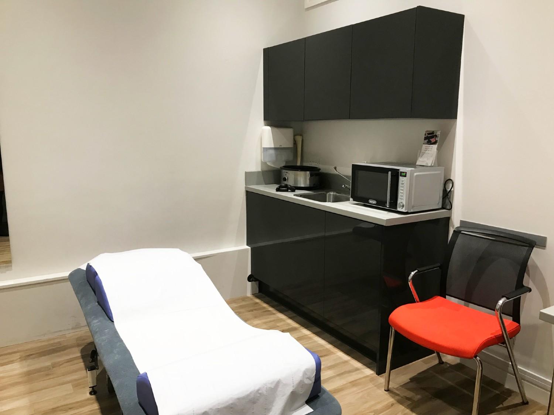 Marlborough Clinic #38